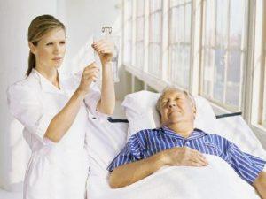 Как проводится лечение инфаркта миокарда