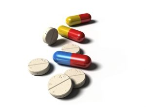 Препараты для лечения после инфаркта миокарда