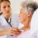 Оказание первой помощи при болях в сердце