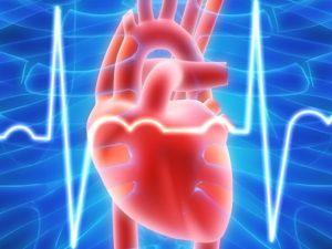 Правожелудочковая сердечная недостаточность