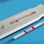 Проведение тропонинового теста при инфаркте миокарда