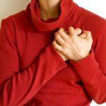 Почему возникает тянущая боль в области сердца