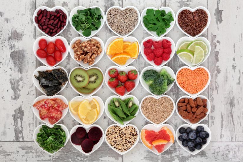 Как питаться после инфаркта