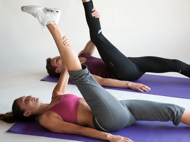 Спорт при варикозном расширении вен на ногах
