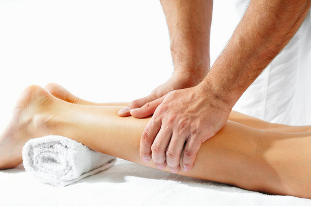 разрешен ли массаж при варикозе?