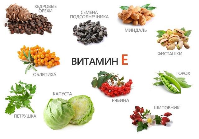 Витамин Е при хронической сердечной недостаточности