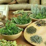 лекарственные сборы и травы при гипертонии