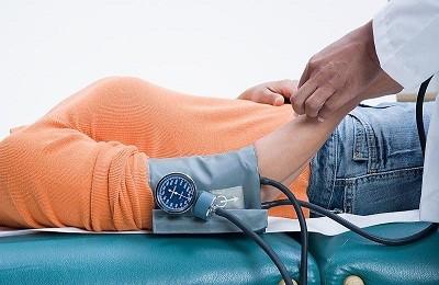 злокачественная гипертензия: причины, лечение