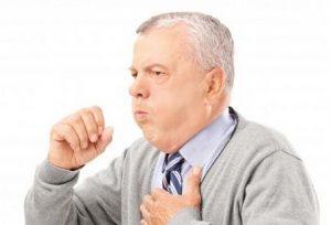 каптоприл и сухой кашель