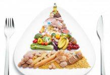 правильное питание при высоком давлении