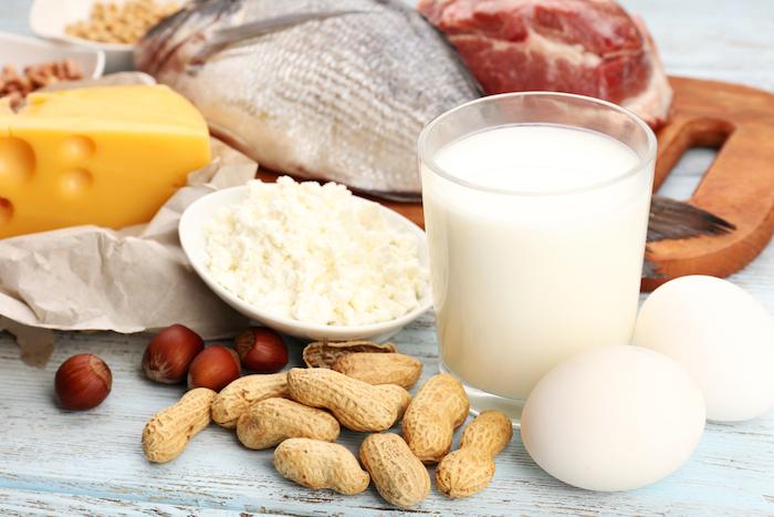 диета при геморрагическом васкулите