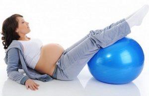 профилактика варикоза у беременных