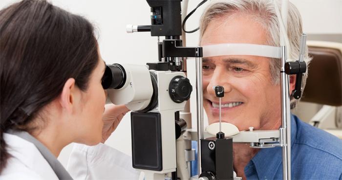 лечение и диагностика глазной патологии