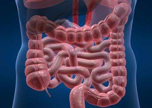 мезентеральный тромбоз