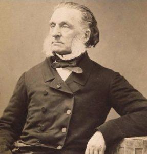 французский ученый Андре Труссо