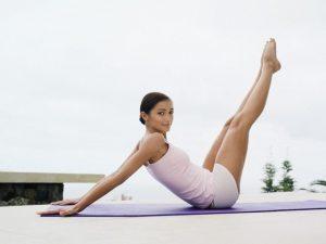 эффективная гимнастика при тромбофлебите