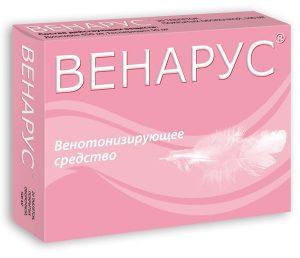 препарат при варикозе и тромбофлебите