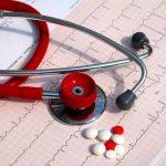 лечение фибрилляции предсердий таблетками