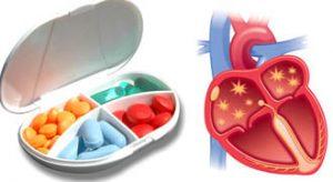 лекарства от нарушения ритма