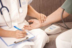 диагностика мерцательной аритмии