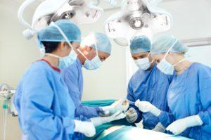 хирургическое лечение аритмии