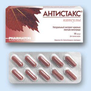 натуральный препарат от варикоза
