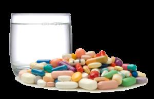 медикаментозное лечение СА-блокады