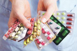 совместимость нитроглицерина с другими лекарствами