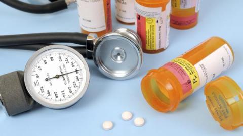 классификация препаратов при гипертонии