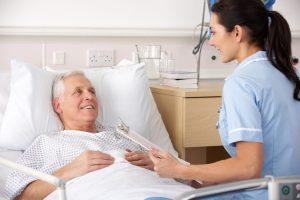 куда госпитализируют при окс