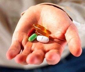 как правильно принимать анаприлин
