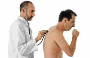 причины одышки при сердечной патологии