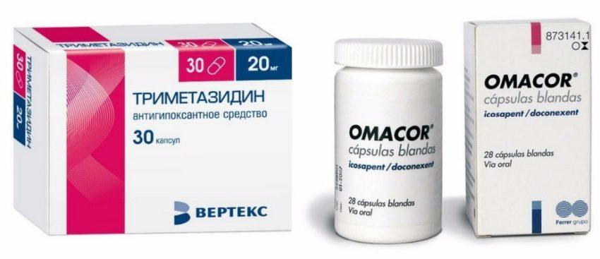 лечение стенокардии