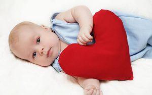 классификация врожденной сердечной патологии