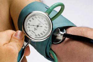 спазмолитики в снижении артериального давления