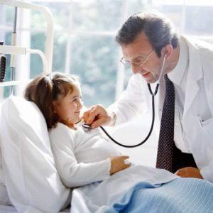 с какого возраста делают операцию при коарктации аорты