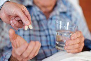 принципы лечение хронического миокардита