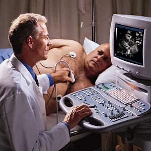 диагностика ревматического эндокардита