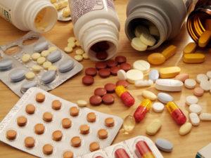 медикаментозное лечение пороков