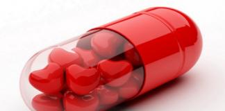 таблетки от боли в сердце