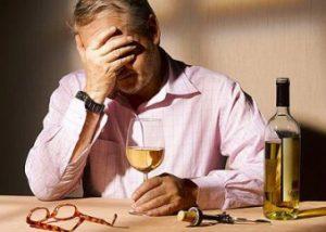 поражение сердца при алкоголе