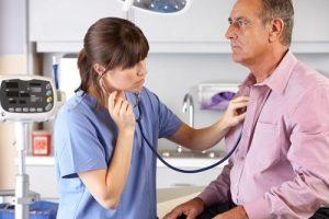 диагностика миокардиодистрофии