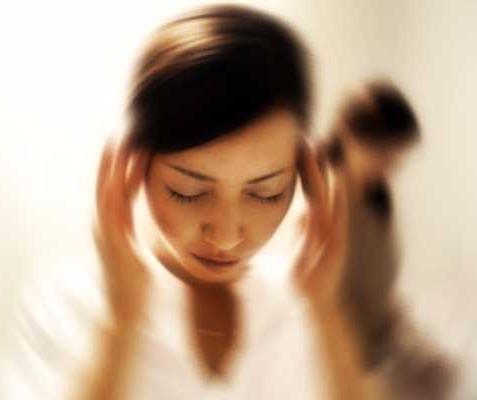 Почему кружится голова при резком подъеме