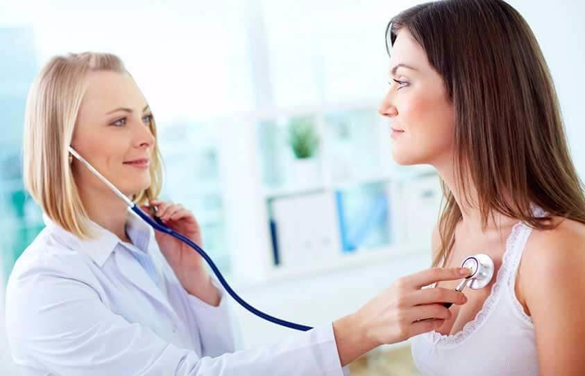 Дисгормональная миокардиодистрофия: этиология, генез, симптомы и ...