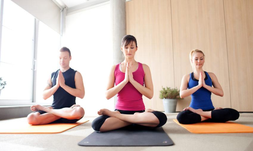 йога при аритмии