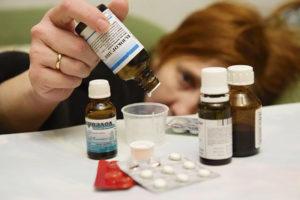 препараты при боли за грудиной