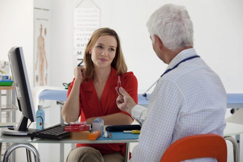 дисметаболическая кардиодистрофия
