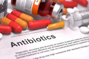 антибиотики для лечения ИЭ
