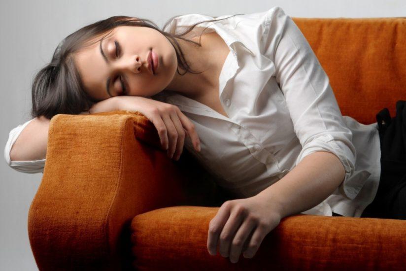 причины и симптомы низкого артериального давления