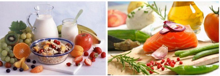 диета после аортокоронарного шунтирования